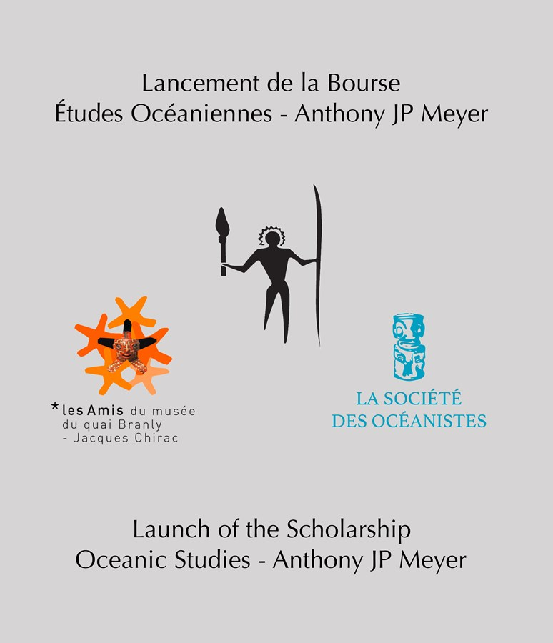 Lancement de la Bourse d'Etudes Oceaniennes - Anthony JP Meyer - Oceanic Studies Scholarship