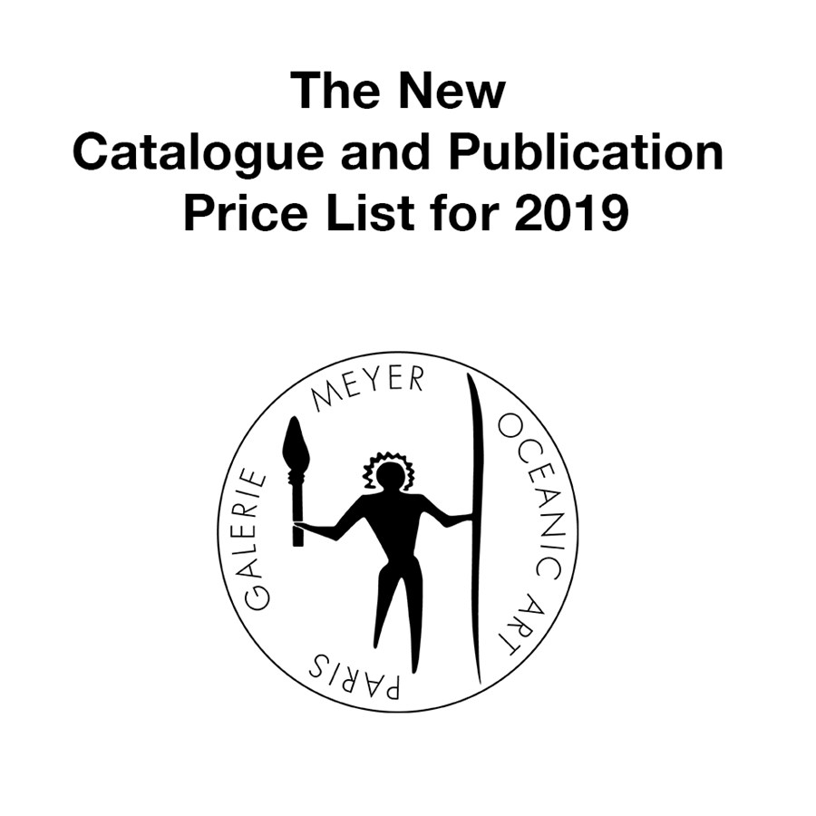 Download the Catalogue Price List