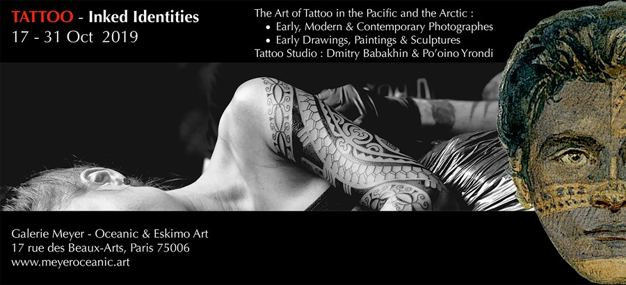 TATTOO - Inked Identities