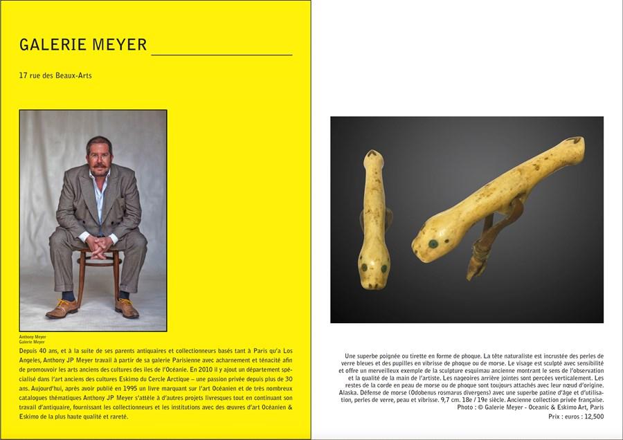 Catalogue JUIN 2020 Jeudi des Beaux Arts